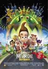 Джимми Нейтрон: Мальчик-гений