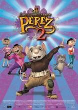Приключения мышонка Переса2