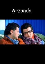Арзанда