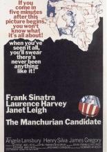 Кандидат от Манчжурии