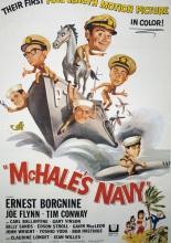 Флот МакХэйла