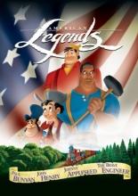 Американские легенды Диснея