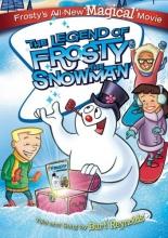 Приключения Снеговика Фрости