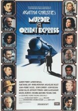 Убийство в Восточном экспрессе