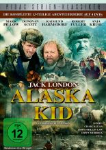 Аляска Кид