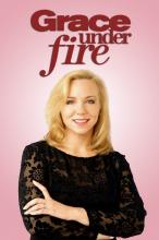 Грейс в огне