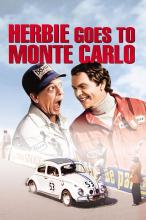 Ограбление в Монте-Карло