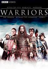 Великие воины