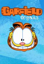 Гарфилд