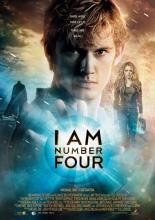 Я – Четвертый