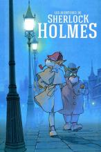 Великий детектив Холмс