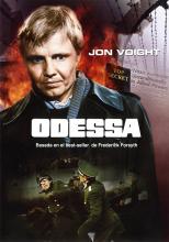 Досье «ODESSA»