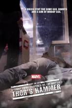 Короткометражка Marvel: Забавный случай на пути к молоту Тора