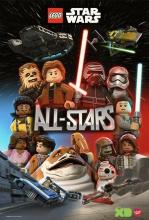 ЛЕГО Звёздные войны: Все звёзды