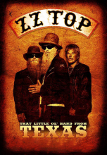 ZZ Top: Старая добрая группа из Техаса