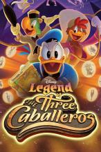 Легенда о трёх кабальеро