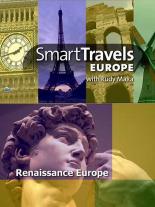 Мастер путешествий. Европа с Руди Макса. Европа эпохи возрождения