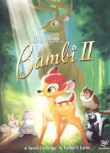 Бэмби2
