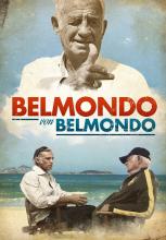 Бельмондо глазами Бельмондо
