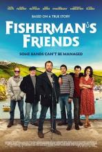 Друзья рыбака
