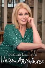 Джоанна Ламли. Дневник путешествий