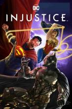 Несправедливость: Боги среди нас