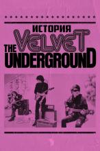 История The Velvet Underground