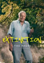 Факты о вымирании видов с Дэвидом Аттенборо